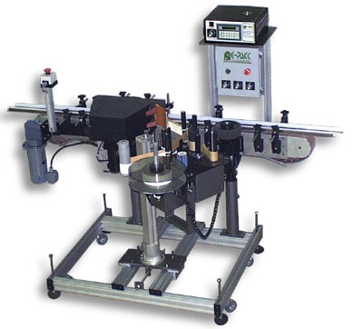 Accuwrap Wrap Labeling System