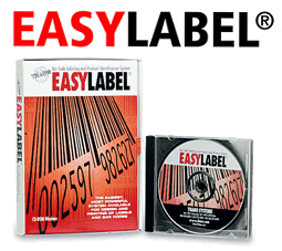 AT Information 400 Series Easy Label WYSIWWG Software