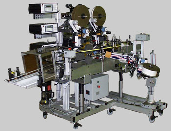 Re Pack Labeling Systems